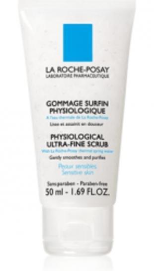 Скраб La Roche-Posay, ля рош позе физио скраб очищающий 50мл