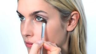 Как увеличивать глаза с помощью макияжа: 5 шагов к большим кукольным глазам