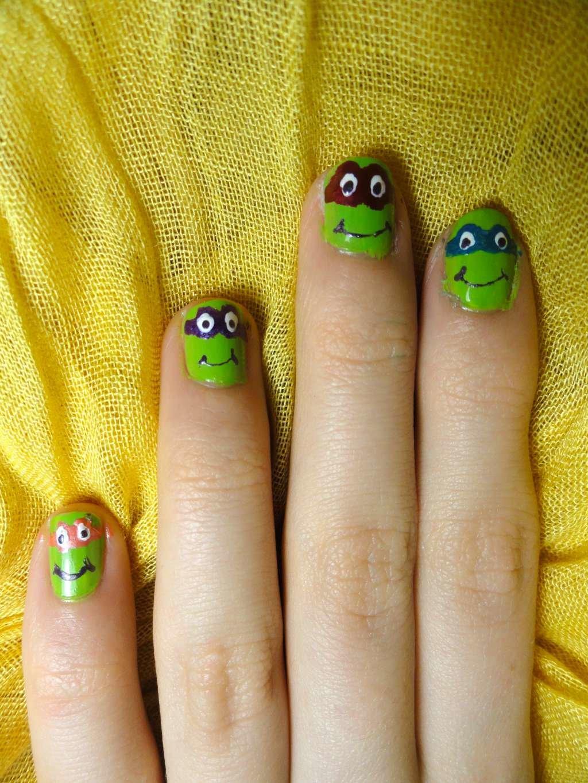 Идеи для маникюра на маленьких ногтях в домашних условиях