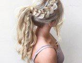Мелирование на светлые волосы, фото 7