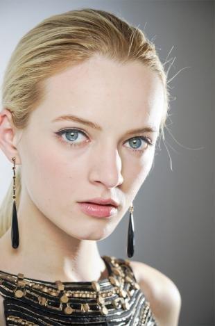 Легкий макияж на каждый день для подростков, красивый макияж в натуральной гамме