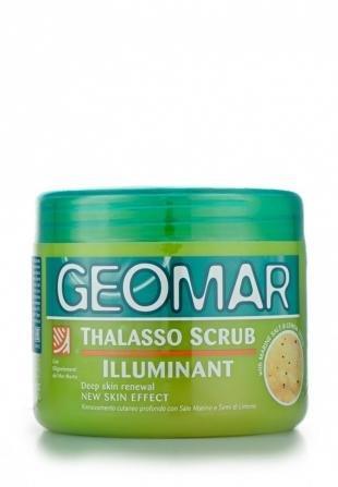 Скраб Талассо, geomar geomar ge003lubbi50