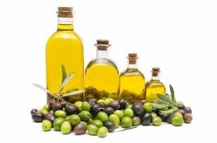 Оливковое масло для волос: 5 рецептов полезных масок