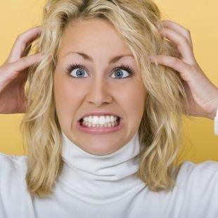 А вы знаете как бороться с себореей кожи головы?