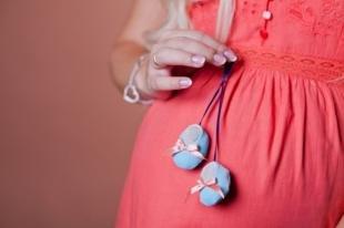 32-я неделя беременности: состояние будущей мамы и малыша