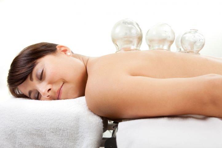 Антицеллюлитный вакуумный массаж в домашних условиях