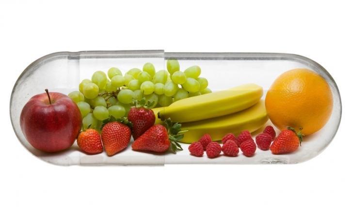 Полноценный запас витаминов  для повышения иммунитета