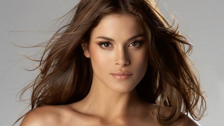 Выбор теней для красивого макияжа карих глаз